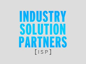 Industry Solution Partners