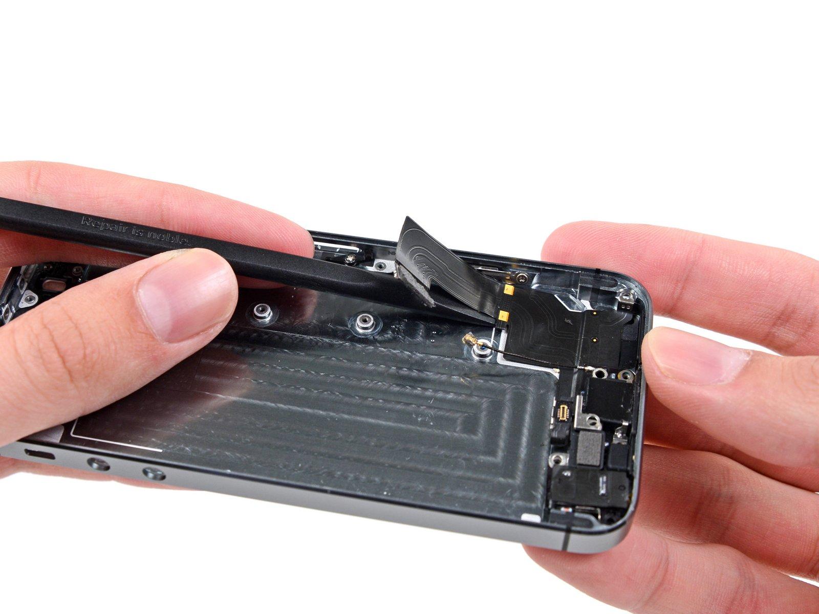 Замена батареи iphone своими руками
