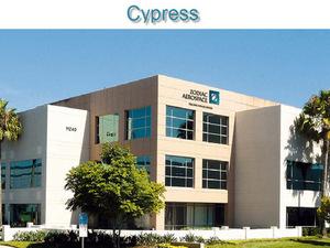 cypress demo