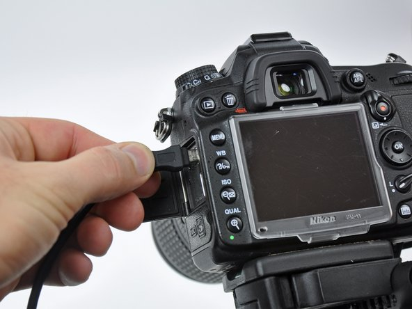 "Turn off any sort of image stabilization on the camera and/or lens when it is mounted on a tripod. This may seem counterintuitive, but those features actually introduce small vibrations that are meant to cancel out the blur due to a photographer's shaking hands. The exception to this rule are lenses that have a ""tripod"" setting for image stabilization."
