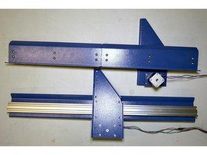 04. Mounting Y-Rails