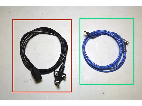 Kettle Cable