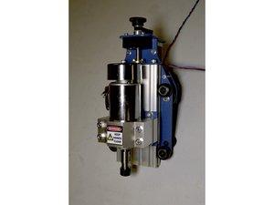 11. Assemble Z-Motor