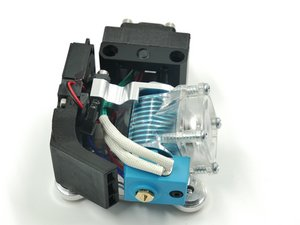 03 - V6 Bowden Tool Assembly.