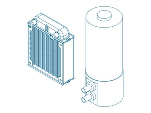 Water-Cooling Kit