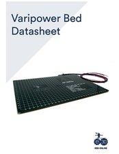 Varipower Bed Datasheet (Edition 1)