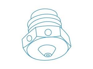 Cyclops Nozzles