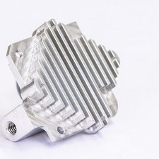 Titan Aero heat sink