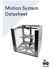 Motion System Datasheet (Edition 1)