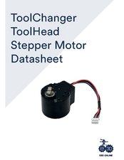 Toolchanger ToolHead Stepper Motor Datasheet (Edition 1)