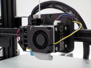 Hemera Creality Ender 3 (CR-10) Upgrade.