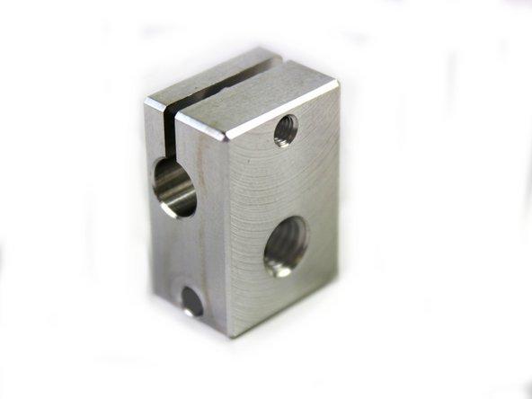V6 Heater Block Main Image
