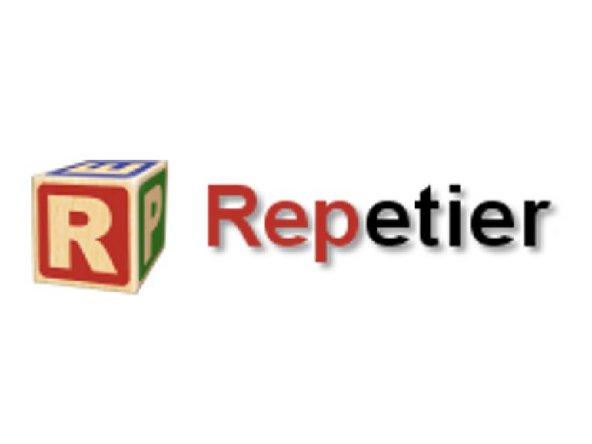Lite6 Repetier Configuration