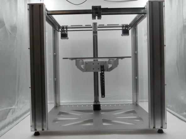 01 - Motion System Assembly.