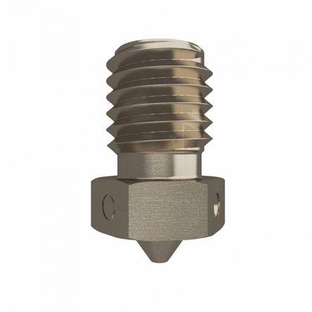 V6 Plated Copper Nozzle Main Image