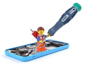 iFixit's Technical Writing Project