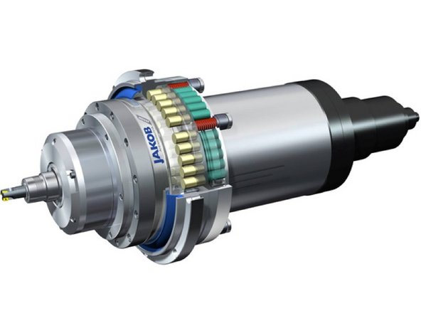 Spindle Main Image