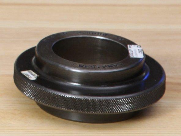 Ring Gauge Main Image