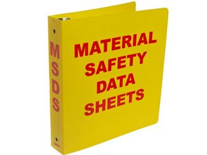 Material Safety Data Sheet - Calcium Chloride Solution