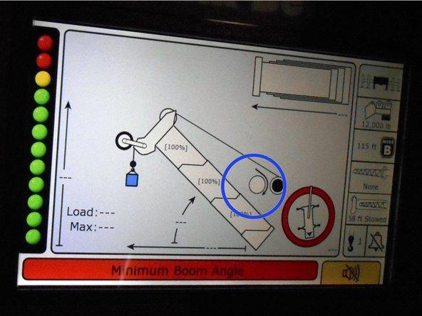 "Select ""Setup"". (1 Minute)"