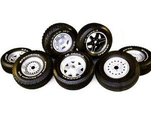 Wheel Information