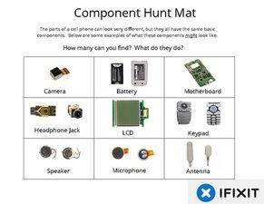 Component-Hunt-Mat.pdf