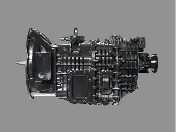 Then you also need to know your transmission final ratio.