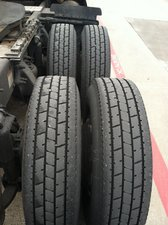 irregular drive tire wear tires lets truck