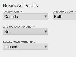 Canadian ProfitGauges