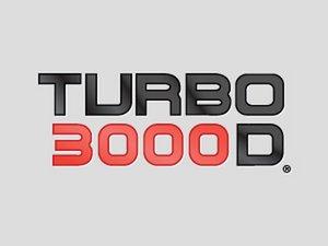 Turbo 3000D
