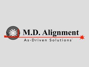 M.D. Alignment