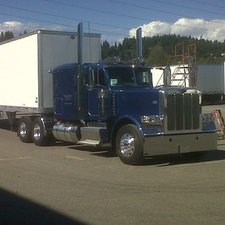 My 2006 Freighliner Automatic transmission sticks in gear