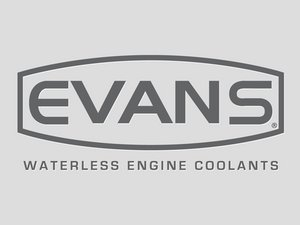 Evans Waterless Engine Coolants
