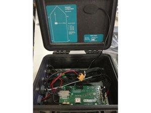 Configuración básica de Water Linked para ROV's