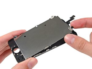iPhone 5s Front Panel Replacement