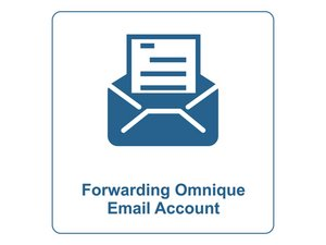 Forwarding Emails From an Omnique Email Account