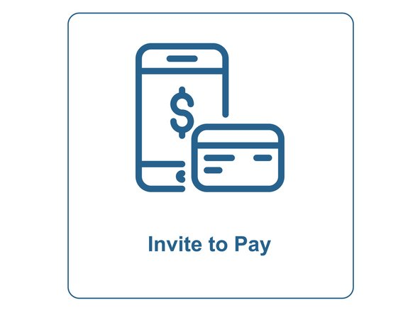 Invite to Pay