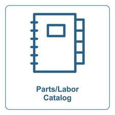 Parts and Labor Catalog