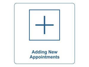 Creating Appointments