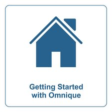 Getting Started with Omnique