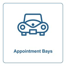 Appointment Bays