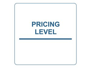Assigning a Customer Pricing Level