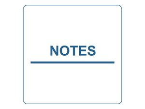 Adding Customer Notes