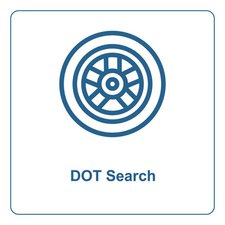 DOT Search