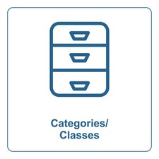 Categories and Classes