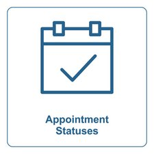 Appointment Statuses