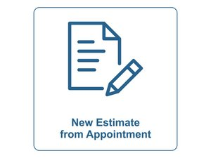 Creating New Tickets from an Appointment