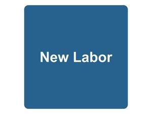 Adding Labor to Catalog