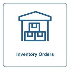 Inventory Orders