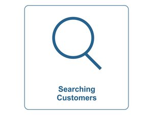 How to Find and Edit Existing Customer Profiles
